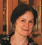 Erika Nieberle, Mitglied Künstlerkreis KK83 München-Pasing